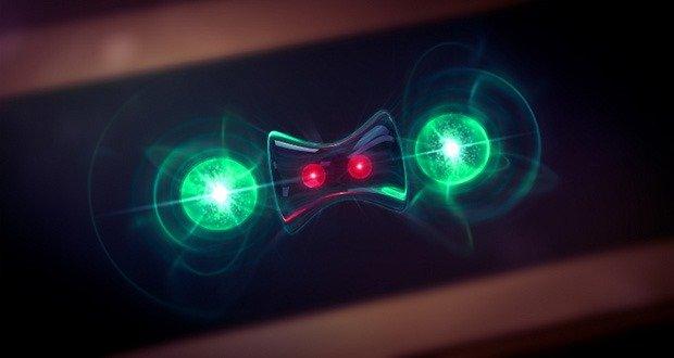 4. Quantum Entanglement