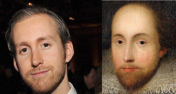 Anne Hathways Husband Shakespeare