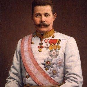Archduke Ferdinand of Austria