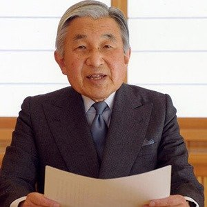 In this photo released by Imperial Household Agency of Japan, Emperor Akihito addresses the nation at the Imperial Palace in Tokyo Wednesday, March 16, 2011, after Friday's powerful earthquake and tsunami that hit northeastern Japan. He expressed his condolences and urged Japan not to give up. (AP Photo/Imperial Household Agency of Japan) EDITORIAL USE ONLY