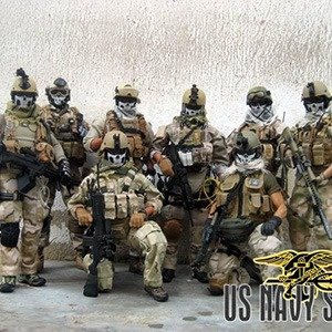 Navy SEAL Team 6