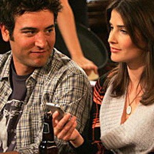 Ted and Robin break up