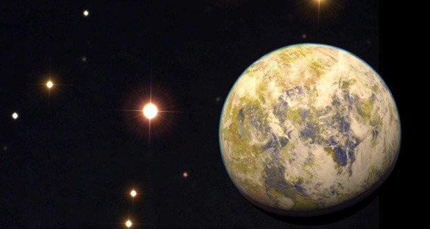 09 Super Earth