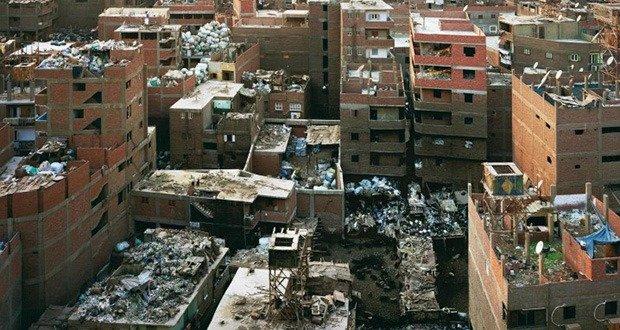 3. Manshiyat Naser, Cairo