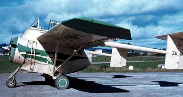 The PL-11 Airtruck
