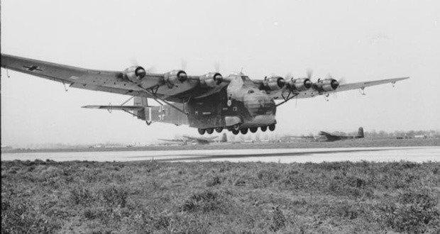 02 Messerschmitt Me 323