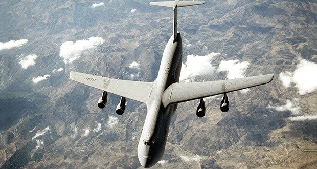 03 Lockheed C-5 Galaxy