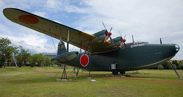 05 Kawanishi H8K