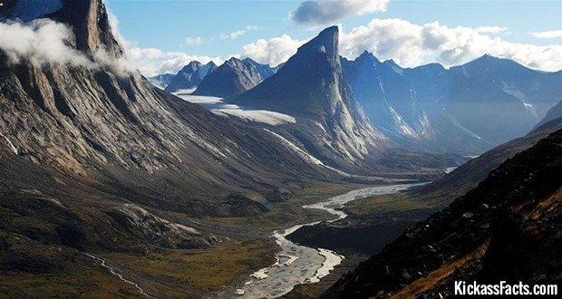 12 Mt. Thor
