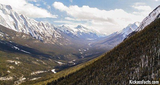 17 Banff National Park