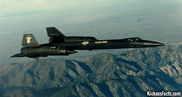 2 The Lockheed YF-12