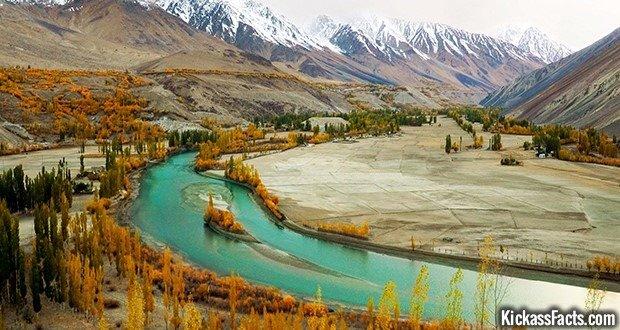 20 Phandar Valley