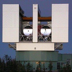 LUCIFER Telescope