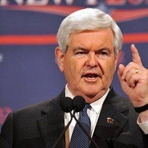 Newton Leroy Gingrich