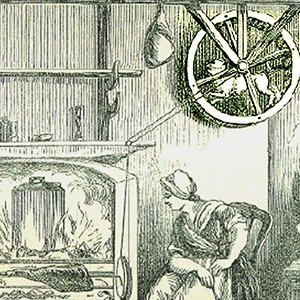 Turnspit dogs