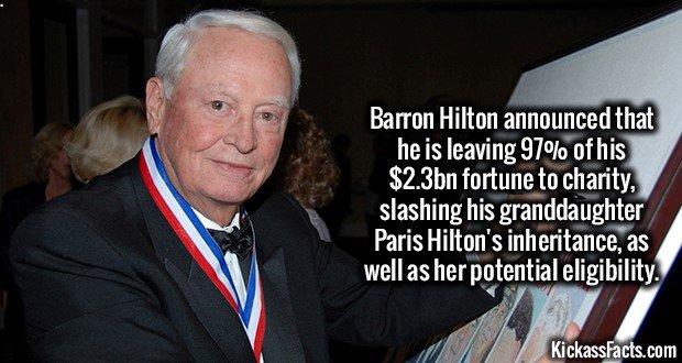 1766 Barron Hilton