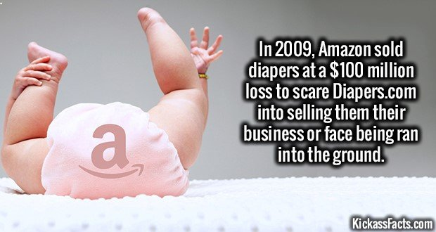 1785 Amazon Diapers
