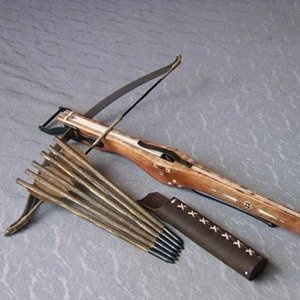 Chinese Crossbow
