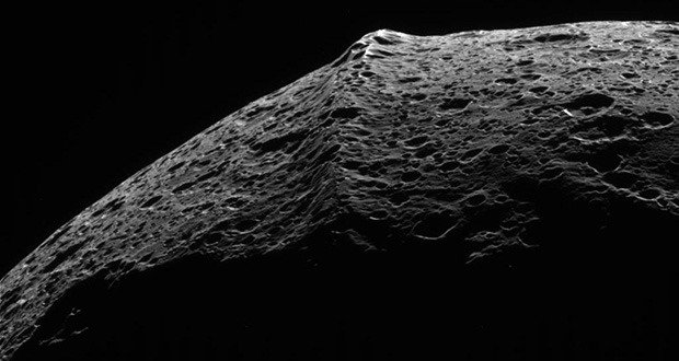 highest mountain in the solar system - photo #20