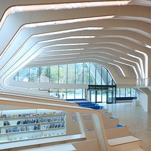 Norway Library